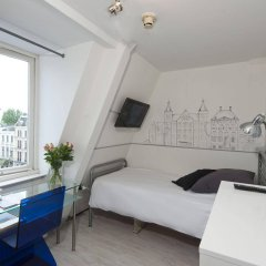 Hotel Rembrandt комната для гостей фото 4
