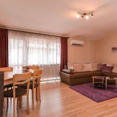 Отель FM Deluxe 2-BDR - Apartment - The Maisonette Болгария, София - отзывы, цены и фото номеров - забронировать отель FM Deluxe 2-BDR - Apartment - The Maisonette онлайн фото 19
