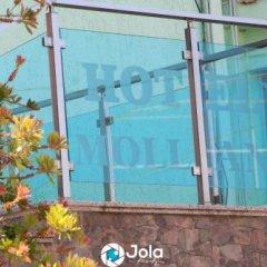 Отель Mollanji Албания, Ксамил - отзывы, цены и фото номеров - забронировать отель Mollanji онлайн фото 3
