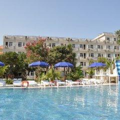 Rixos Beldibi Турция, Бельдиби - 2 отзыва об отеле, цены и фото номеров - забронировать отель Rixos Beldibi - All Inclusive онлайн бассейн фото 3