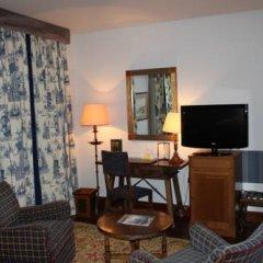 Отель Parador De Baiona Испания, Байона - отзывы, цены и фото номеров - забронировать отель Parador De Baiona онлайн фото 2
