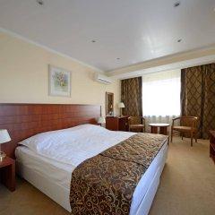 Гостиница Бега комната для гостей фото 2