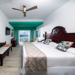 Отель RIU Ocho Rios All Inclusive комната для гостей фото 2