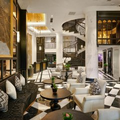 O'Gallery Majestic Hotel & Spa гостиничный бар
