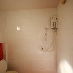 Отель Tawaen Beach Resort ванная