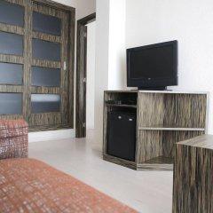 Отель Eurosalou & Spa Испания, Салоу - 4 отзыва об отеле, цены и фото номеров - забронировать отель Eurosalou & Spa онлайн удобства в номере фото 2