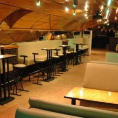 Fontana Hotel Нови Сад гостиничный бар