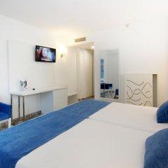 D-H Hotel Calma комната для гостей фото 5