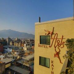 Отель Arts Kathmandu Непал, Катманду - отзывы, цены и фото номеров - забронировать отель Arts Kathmandu онлайн