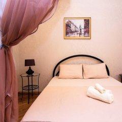 Гостиница ApartLux Tverskaya-Yamskaya комната для гостей фото 4