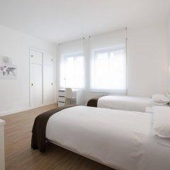 Отель NeoMagna Madrid комната для гостей фото 4