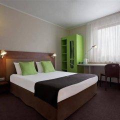 Отель Campanile Wroclaw Centrum Польша, Вроцлав - 3 отзыва об отеле, цены и фото номеров - забронировать отель Campanile Wroclaw Centrum онлайн комната для гостей фото 2
