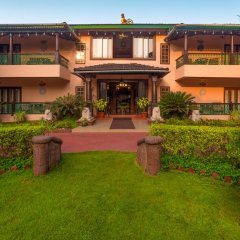 Отель Casa Severina Индия, Гоа - отзывы, цены и фото номеров - забронировать отель Casa Severina онлайн фото 4