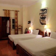 Gecko Hotel комната для гостей фото 2