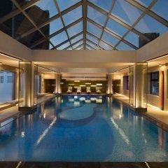 Отель Hilton Beijing бассейн