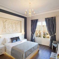 Отель Nea Efessos комната для гостей