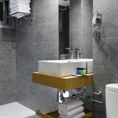 Отель Val Convention Испания, Нигран - отзывы, цены и фото номеров - забронировать отель Val Convention онлайн ванная