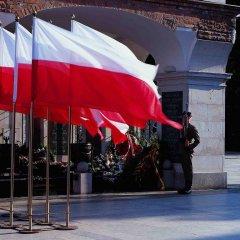 Отель Ibis Warszawa Stare Miasto развлечения