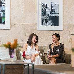 Отель Evergreen Place Siam by UHG Таиланд, Бангкок - 1 отзыв об отеле, цены и фото номеров - забронировать отель Evergreen Place Siam by UHG онлайн фото 5
