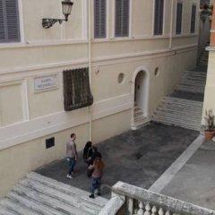 Отель Ingrami Suites Италия, Рим - 1 отзыв об отеле, цены и фото номеров - забронировать отель Ingrami Suites онлайн фото 4