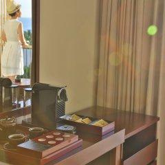 Отель Salinda Resort Phu Quoc Island удобства в номере фото 2