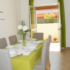 Отель Le Mura House Сиракуза комната для гостей фото 5