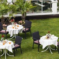 Hotel Finkenhof Сцена помещение для мероприятий