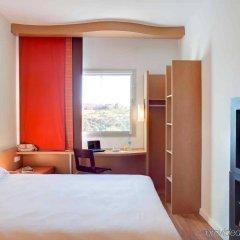 Отель ibis Tanger City Center Марокко, Танжер - отзывы, цены и фото номеров - забронировать отель ibis Tanger City Center онлайн комната для гостей фото 2