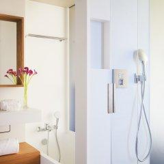 Отель ARIMA Сан-Себастьян ванная