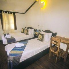 Отель Y Not Lao Villa комната для гостей фото 2