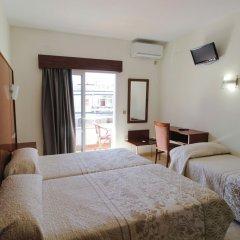 N.CH Hotel Torremolinos комната для гостей фото 4