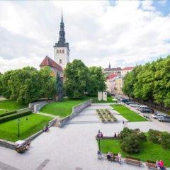 Апартаменты Tallinn City Apartments развлечения