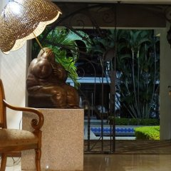 Отель Boutique Villa Casuarianas Колумбия, Кали - отзывы, цены и фото номеров - забронировать отель Boutique Villa Casuarianas онлайн гостиничный бар