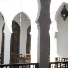 Отель Riad Arous Chamel Марокко, Танжер - 1 отзыв об отеле, цены и фото номеров - забронировать отель Riad Arous Chamel онлайн сейф в номере