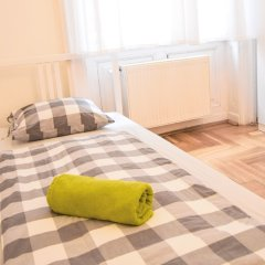 Friends Hostel and Apartments Budapest спа