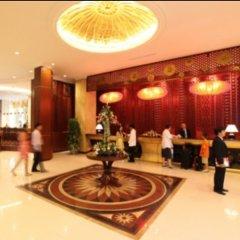 Отель Mercure Hue Gerbera Вьетнам, Хюэ - отзывы, цены и фото номеров - забронировать отель Mercure Hue Gerbera онлайн интерьер отеля