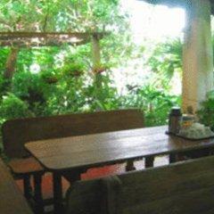 Отель Momchailai Beach Retreat питание