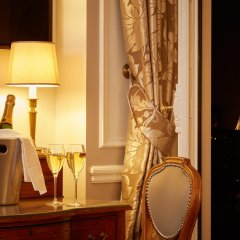Hotel Regina Louvre удобства в номере