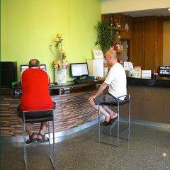 Отель D Apartment 2 Таиланд, Паттайя - отзывы, цены и фото номеров - забронировать отель D Apartment 2 онлайн интерьер отеля
