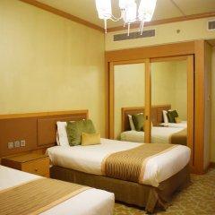 Отель TIME Ruby Hotel Apartments ОАЭ, Шарджа - 1 отзыв об отеле, цены и фото номеров - забронировать отель TIME Ruby Hotel Apartments онлайн фото 4
