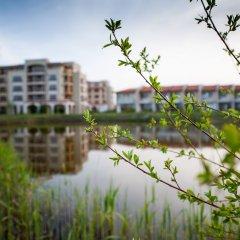 Апартаменты Lighthouse Apartments And Villas Балчик приотельная территория фото 2