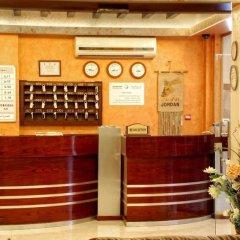 Jardaneh Hotel интерьер отеля фото 2