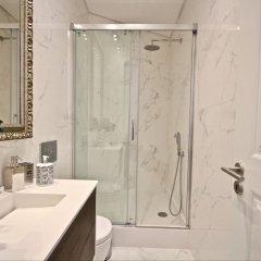 Отель Akicity Amoreiras In II Португалия, Лиссабон - отзывы, цены и фото номеров - забронировать отель Akicity Amoreiras In II онлайн ванная
