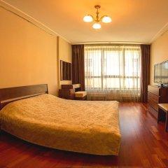 Апарт-отель Sharf 4* Стандартный номер фото 33