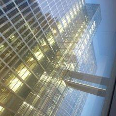 Отель INNSIDE by Meliá München Parkstadt Schwabing Германия, Мюнхен - отзывы, цены и фото номеров - забронировать отель INNSIDE by Meliá München Parkstadt Schwabing онлайн балкон
