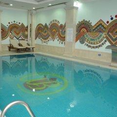 Bilem High Class Hotel Турция, Анталья - 2 отзыва об отеле, цены и фото номеров - забронировать отель Bilem High Class Hotel онлайн фото 9