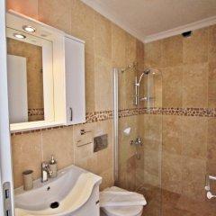 Villa Aprohodite Kalkan Турция, Калкан - отзывы, цены и фото номеров - забронировать отель Villa Aprohodite Kalkan онлайн ванная