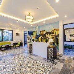 Отель Cilantro Villa интерьер отеля фото 2