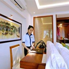 Azumi Villa Hotel сауна