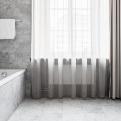Nobis Hotel ванная фото 2